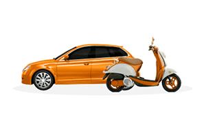 Contratar seguro de coche y moto juntos verti seguros - Seguro de coche para 6 meses ...